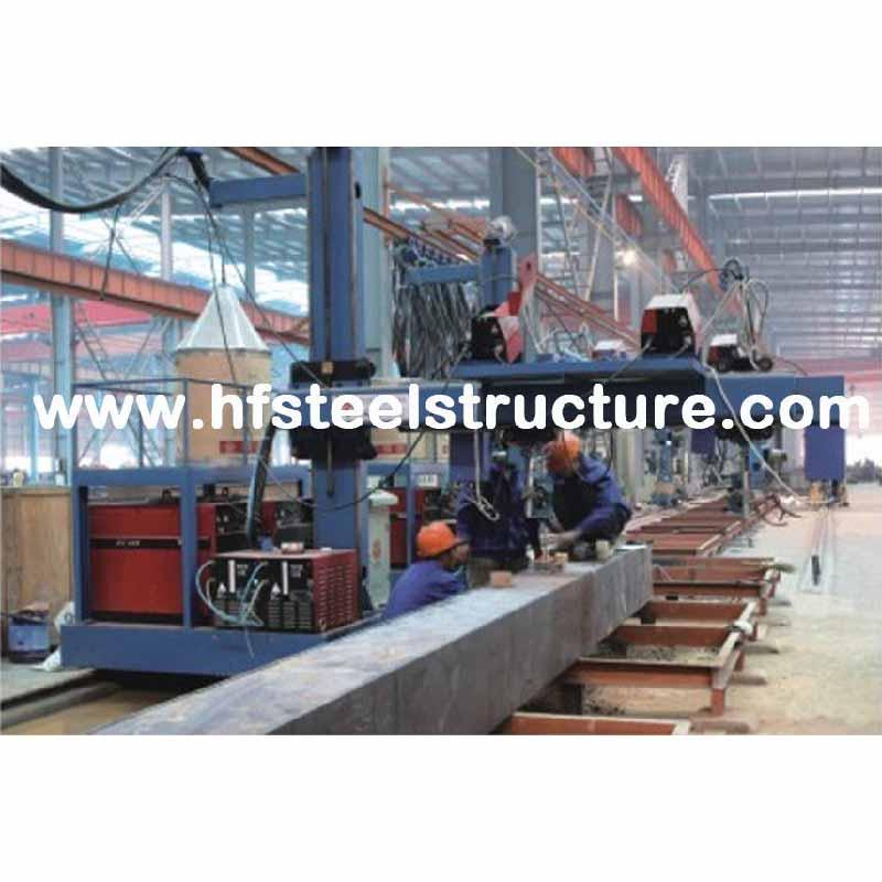 0_主图Structural Steel Construction China Company