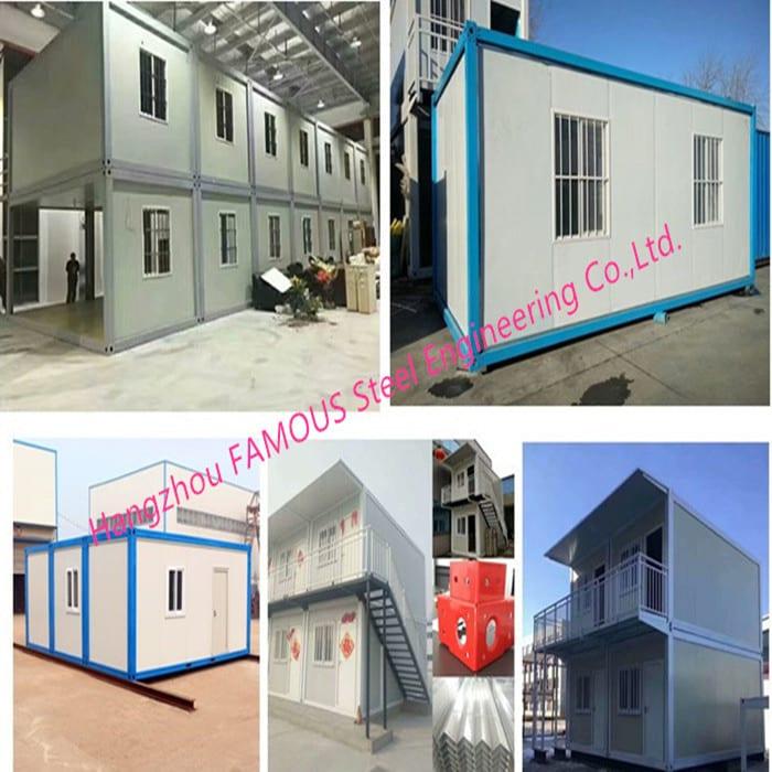 主图Wind Resistent Modular Continer Homes With Quick Frames Design_副本_副本