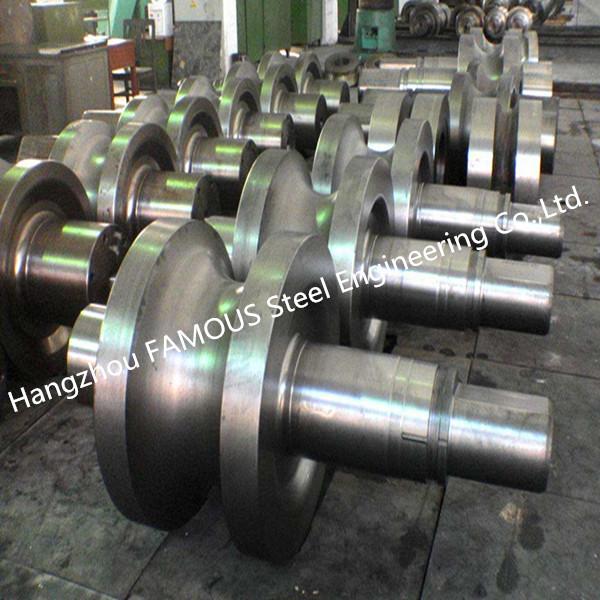 Hot Strip Mill Rolls 5