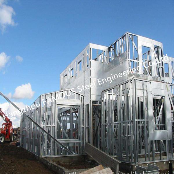 Prefab Steel Structures 3