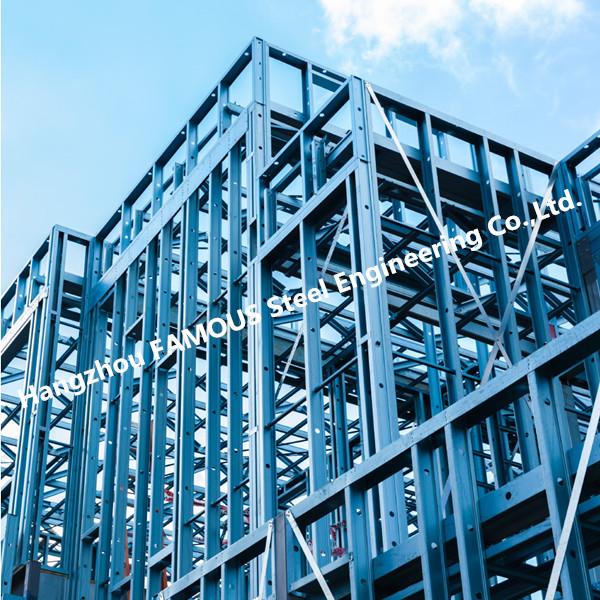 Steel Frames 1