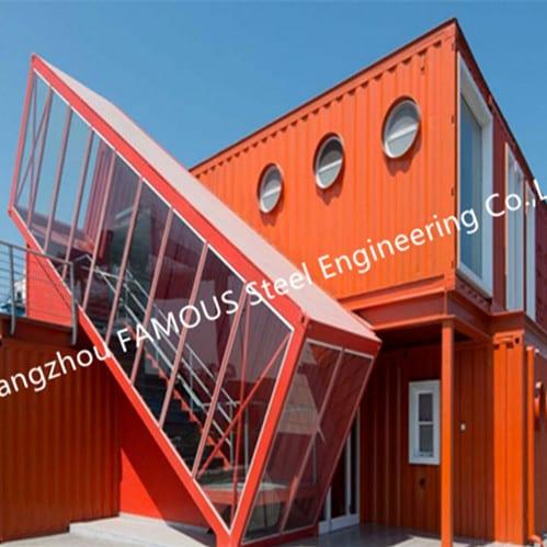 主图Box Shipping Container House For Commercial Use Expandable Container Buildings Inexpensive Solution (6)_副本_副本