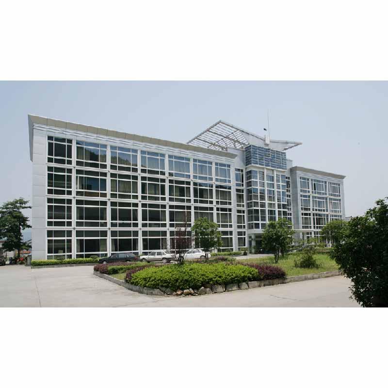 0_1-Commercial steel building