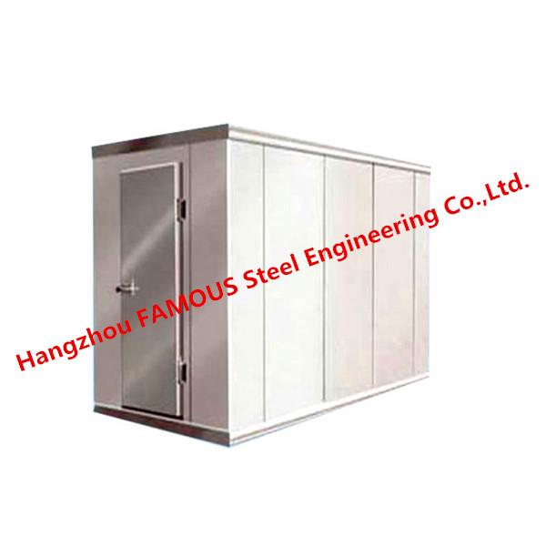 prefabricated cooler 2