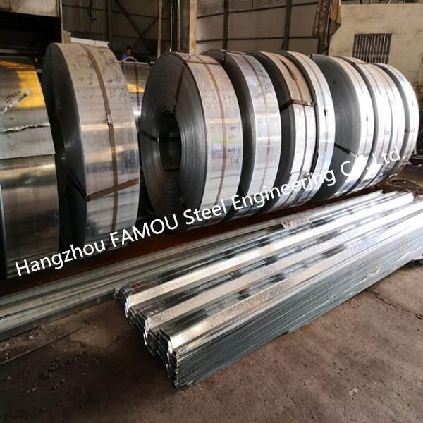steel deck formwork 1